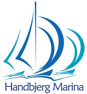 Handbjerg marina logostandart