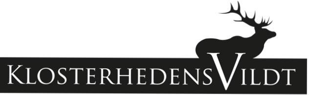 klosterhedens-vildt-logo